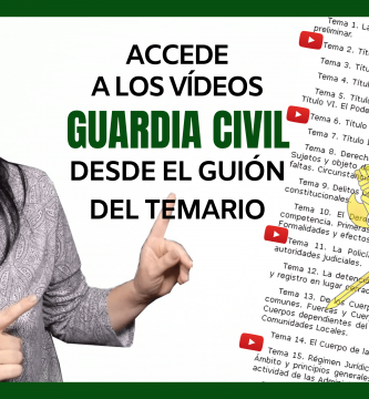 programa guardia civil teorico