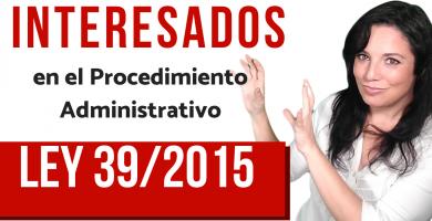 ley 39/2015 procedimiento administrativo 2