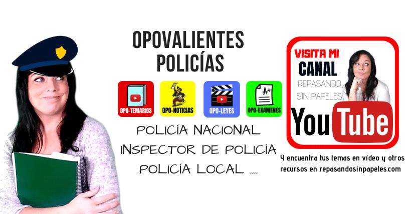 policia nacional facebook