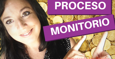 proceso monitorio europeo