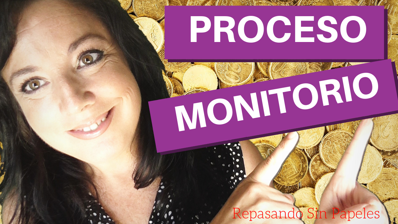 proceso monitorio europeo