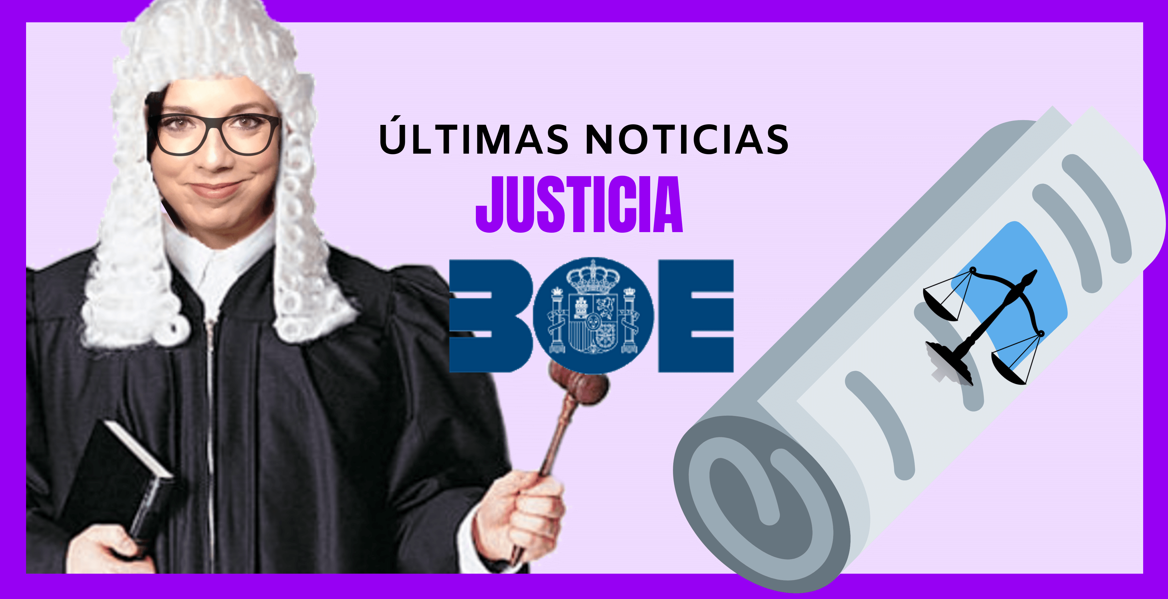 ultimas noticias oposiciones auxilio judicial y tramitacion procesal