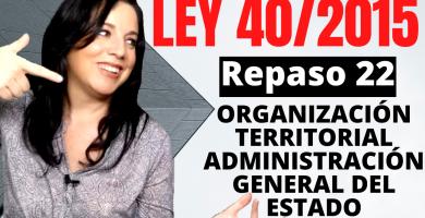 ley 40/2015