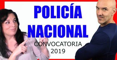 requisitos pruebas fisicas teorico oposiciones policia nacional
