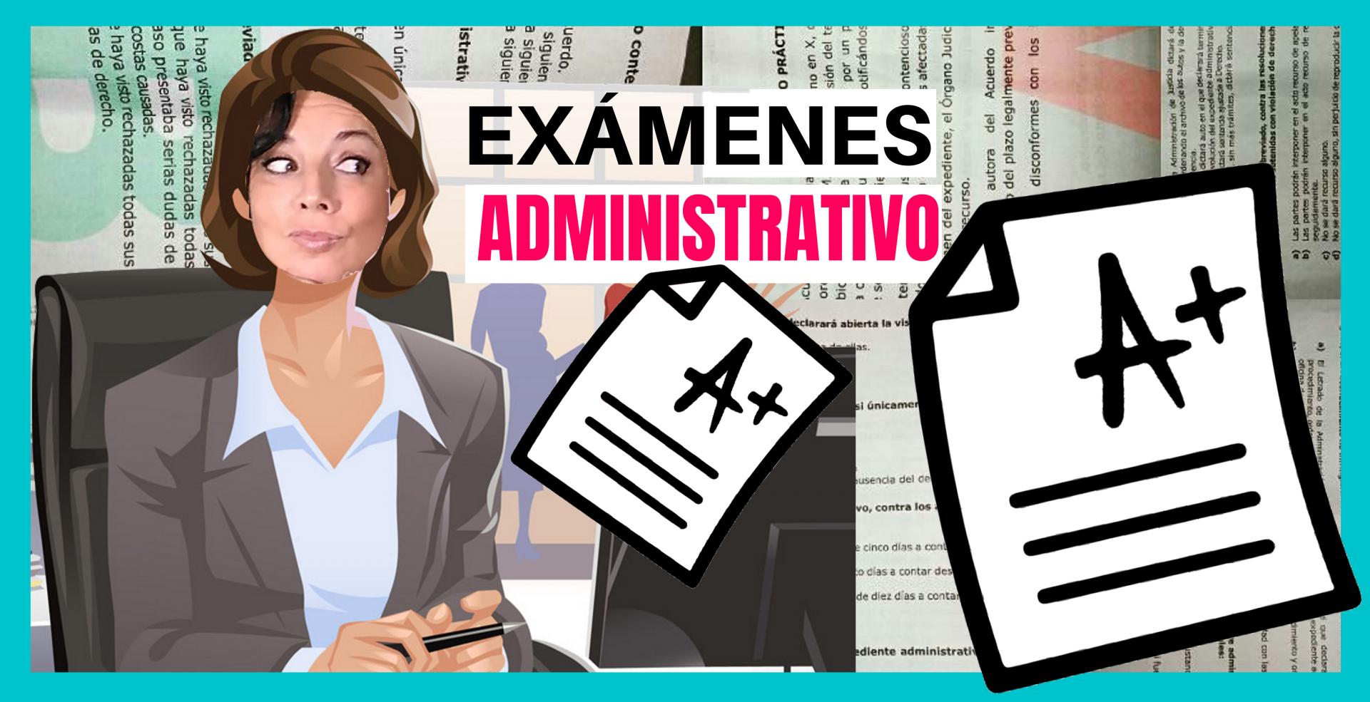 descargar examen test auxiliar administrativo del estado