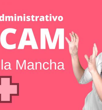 oposiciones administrativo SESCAM