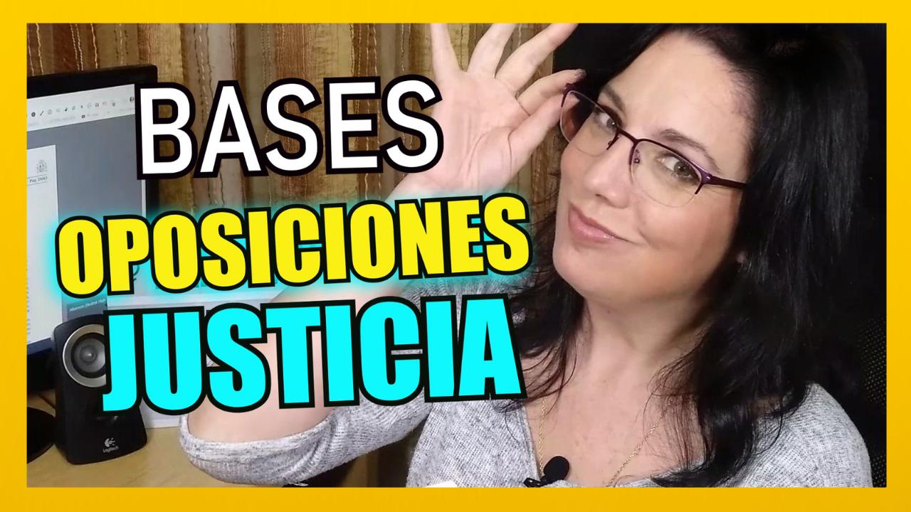 bases-oposiciones-justicia-2019