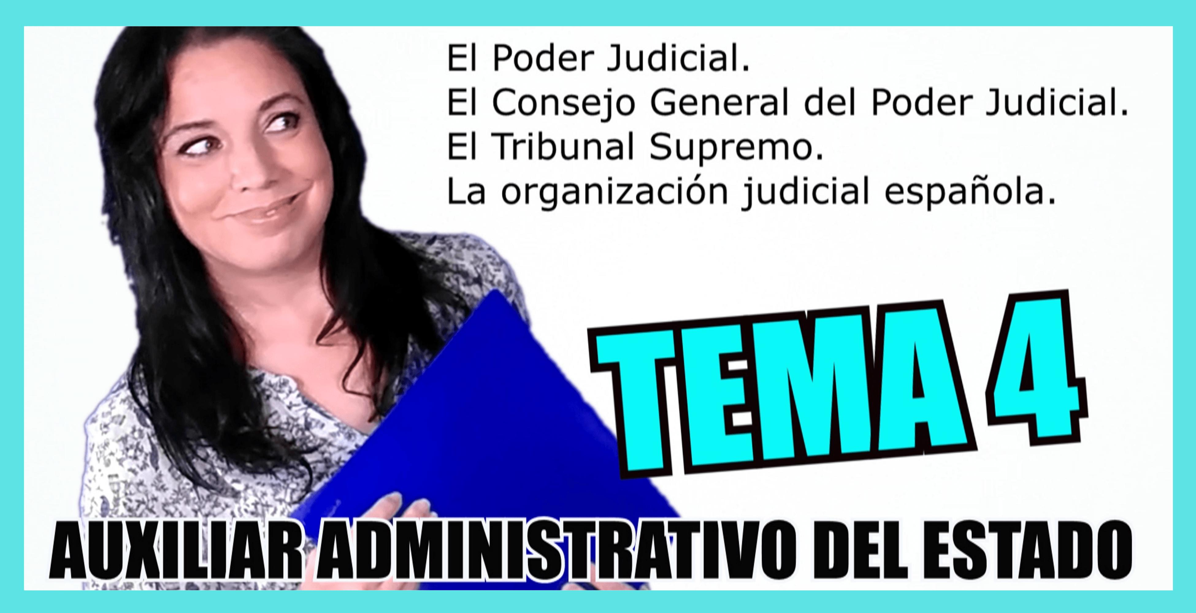 estudiar oposiciones auxiliar administrativo del estado