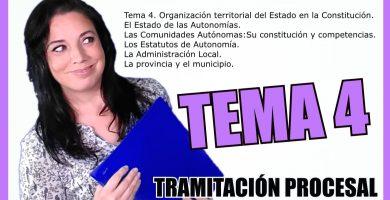 organizacion territorial del estado español