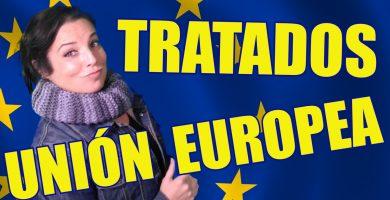 Tratados Unión Europea Oposiciones