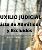 examen auxilio judicial 2020