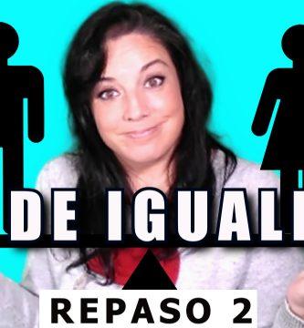 ley 3/2007 de igualdad de mujeres y hombres