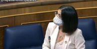 ministra de funcion publica Carolina Darias