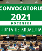 oposiciones docentes andalucia 2021