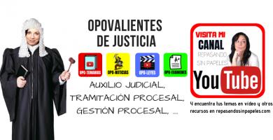 grupo facebook auxilio judicial y tramitacion procesal