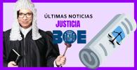 ministerio de justicia auxilio judicial